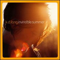 K.d._lang_-_Invincible_Summer